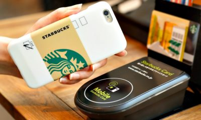 starbucks touch case