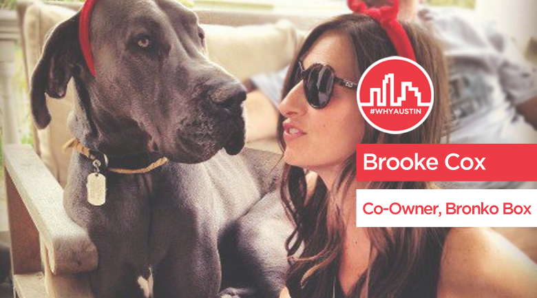 bronko box brooke cox