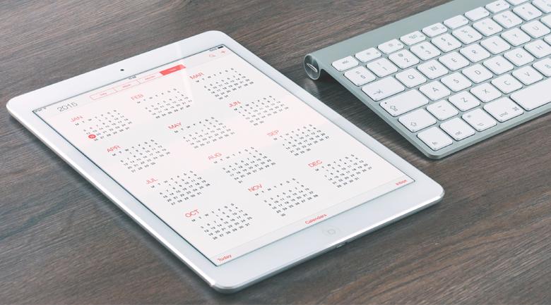 calendar overscheduled