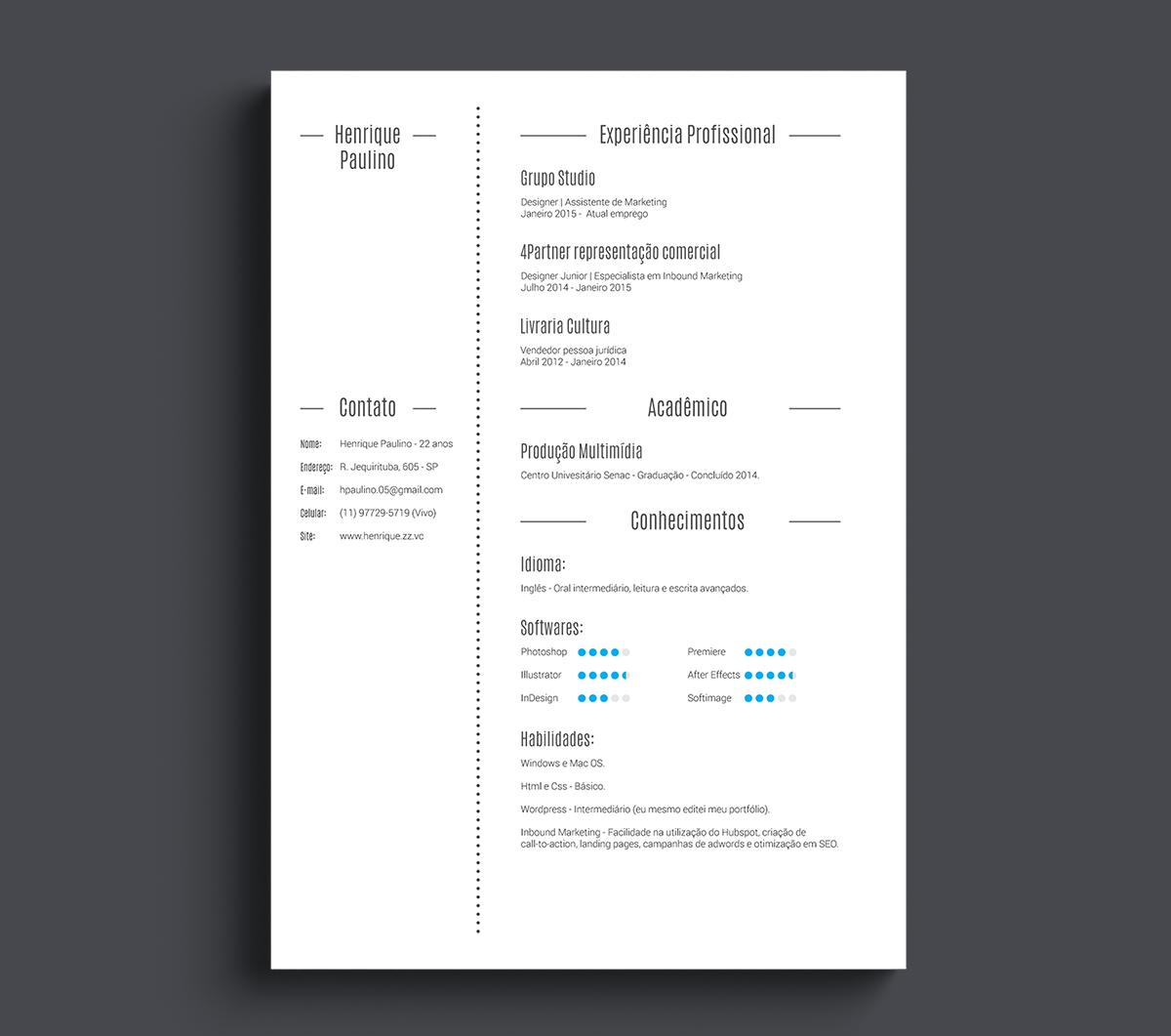 minimalist-template