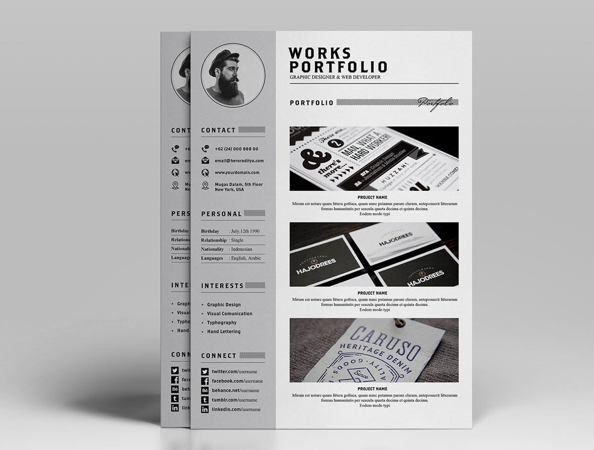portfolio-resume