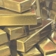 overstock gold
