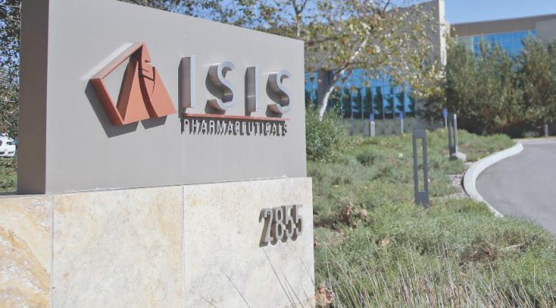isis-pharmaceuticals