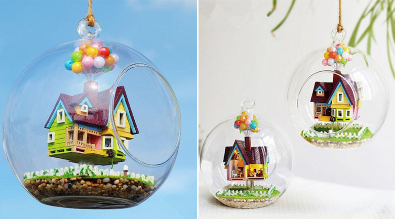 up terrarium