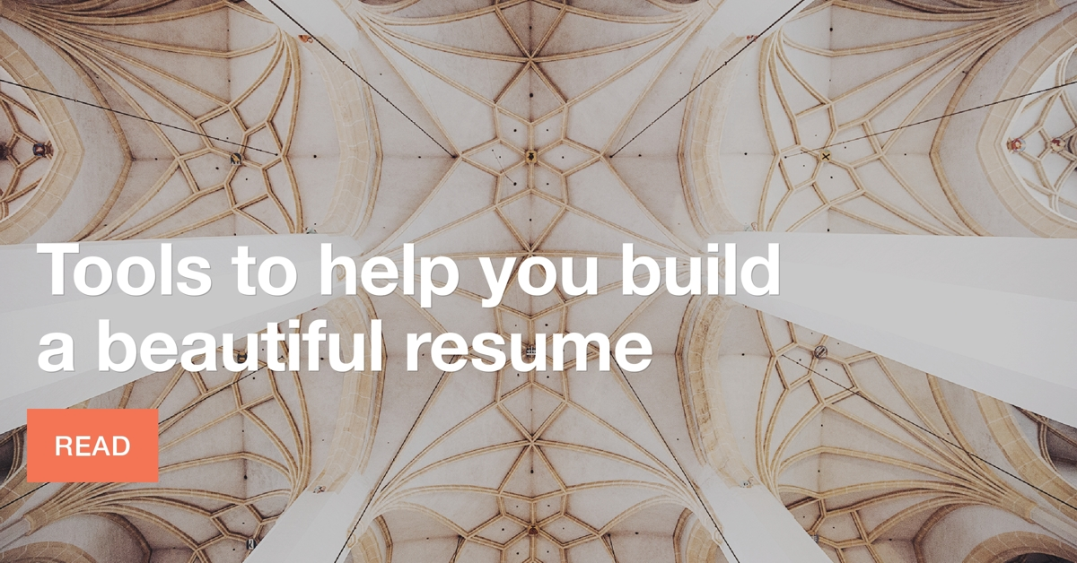 build-a-beautiful-resume
