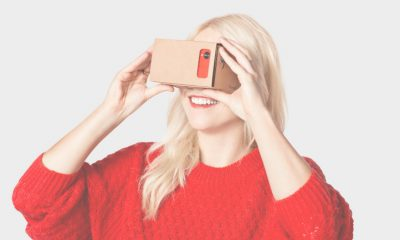 google cardboard vr speak to go