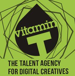 vitamin talent