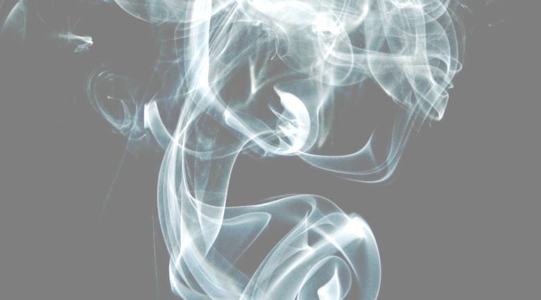 weed smoke