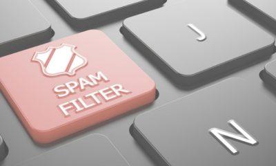 artisinal spam filter