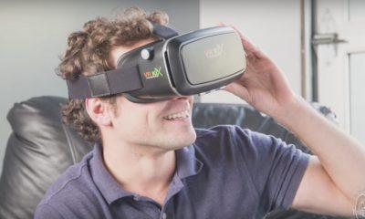 VR Kix