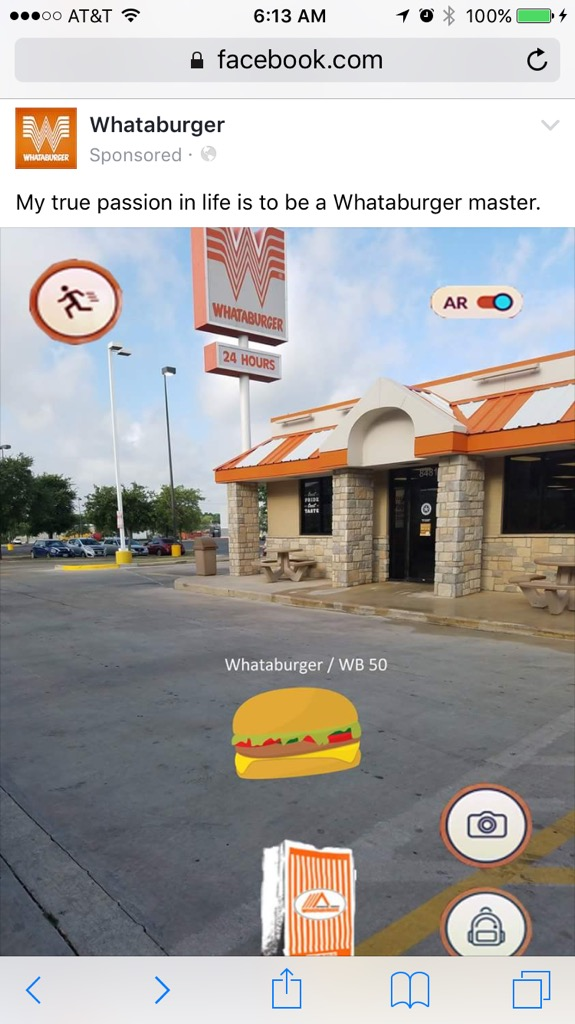 Whataburger Pokemon