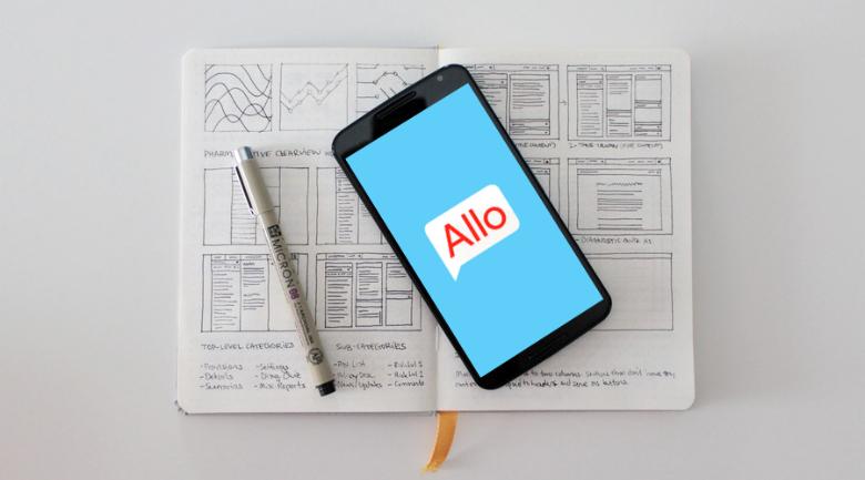 allo by google
