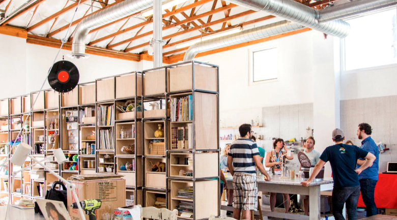 Our Ultimate Guide To Maker Spaces In Austin The American Genius