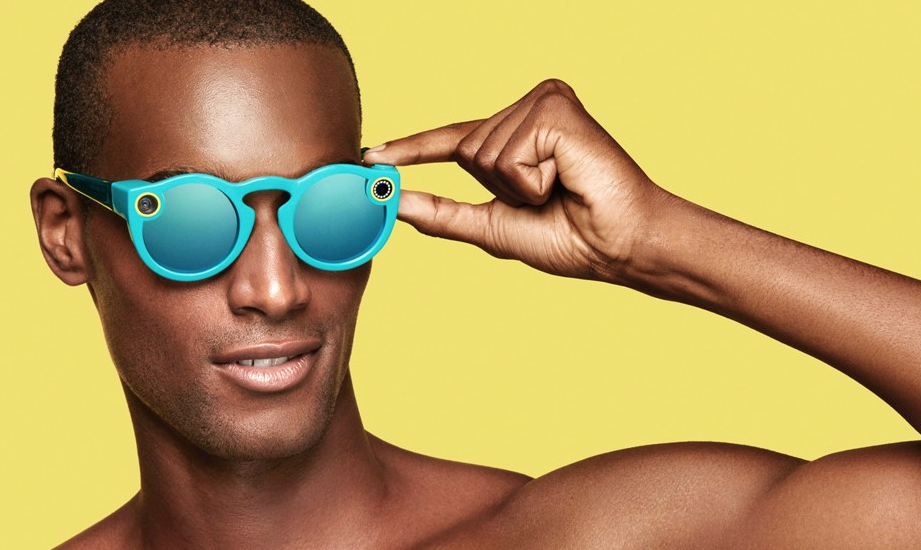 snapchat spectacles snapbot