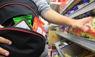 shoplift shoplifting holidays