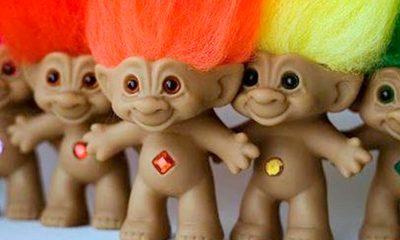 youtube trolls trolled