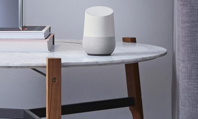 google home smart-home digital assistants
