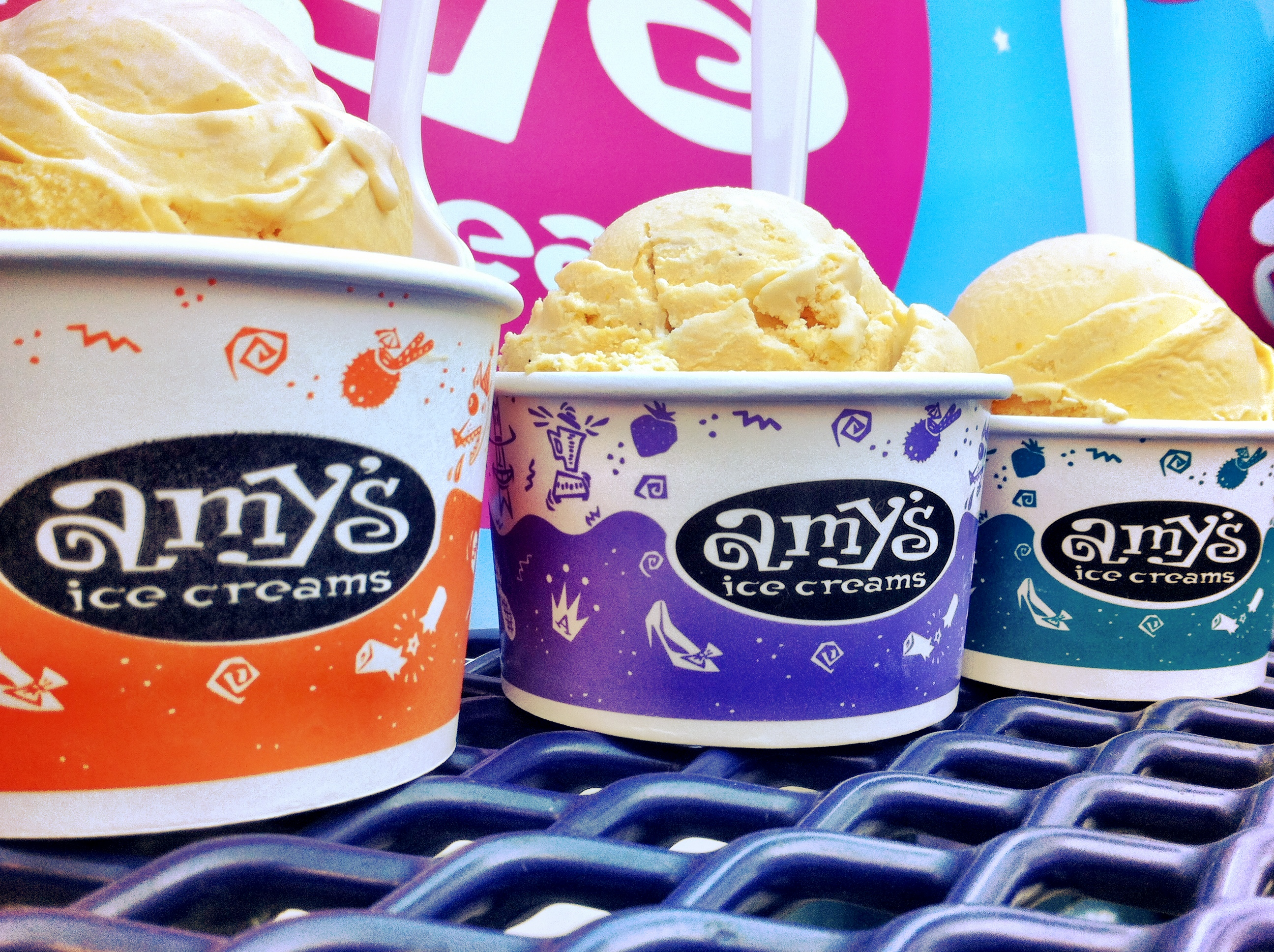 amy's ice cream