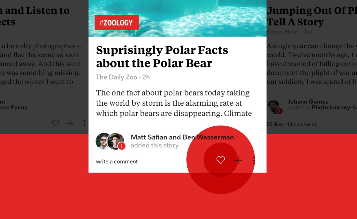 Flipboard makes one hell of an update - go revisit if you forgot the app exists