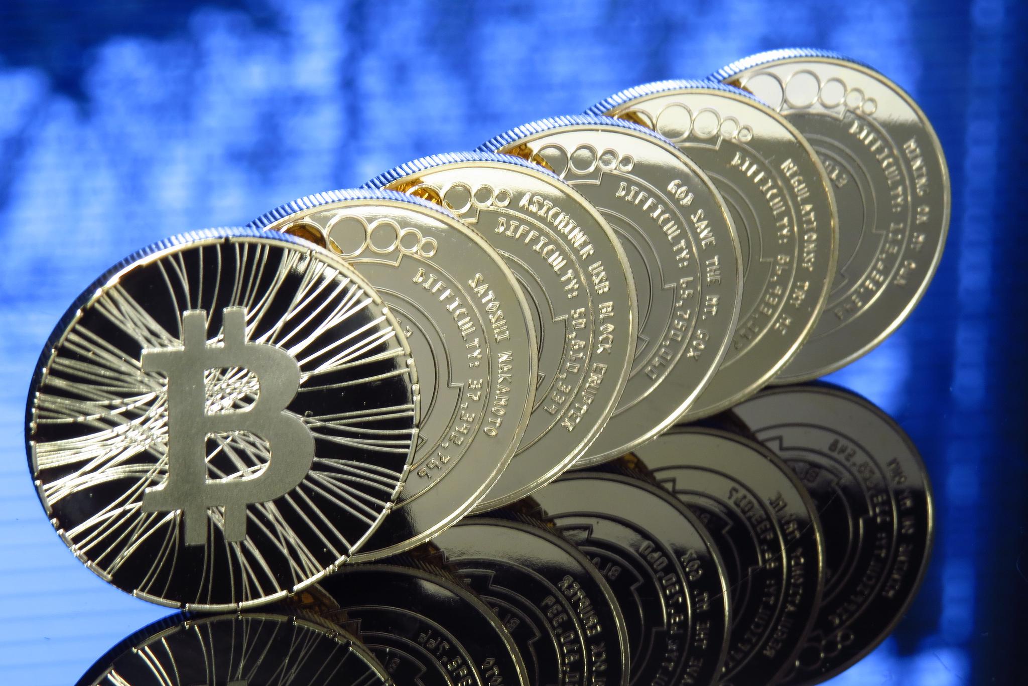 stocks tokenai bitcoin amazon fundstrat