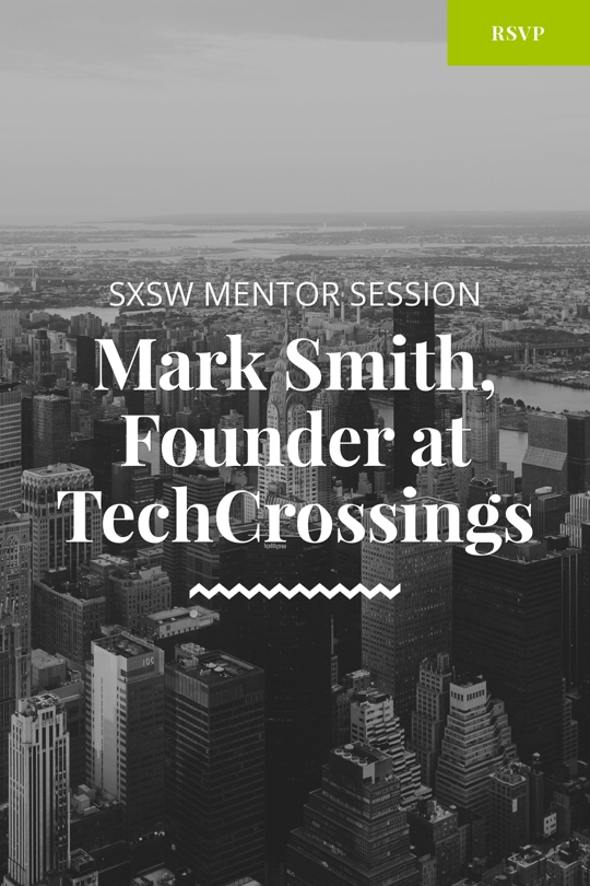 mark smith techcrossings