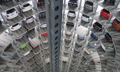 self nexar car apple self-driving autonomous