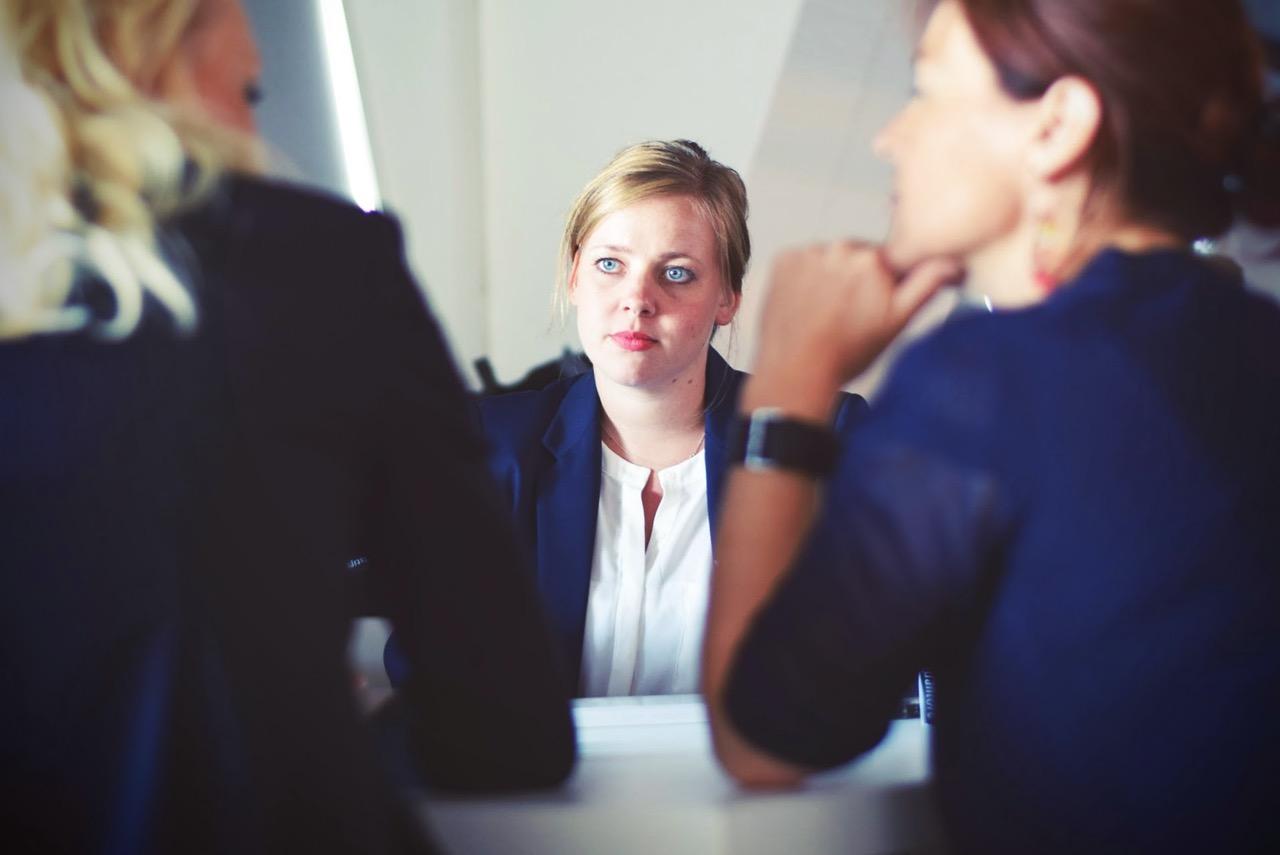 introverts job interview