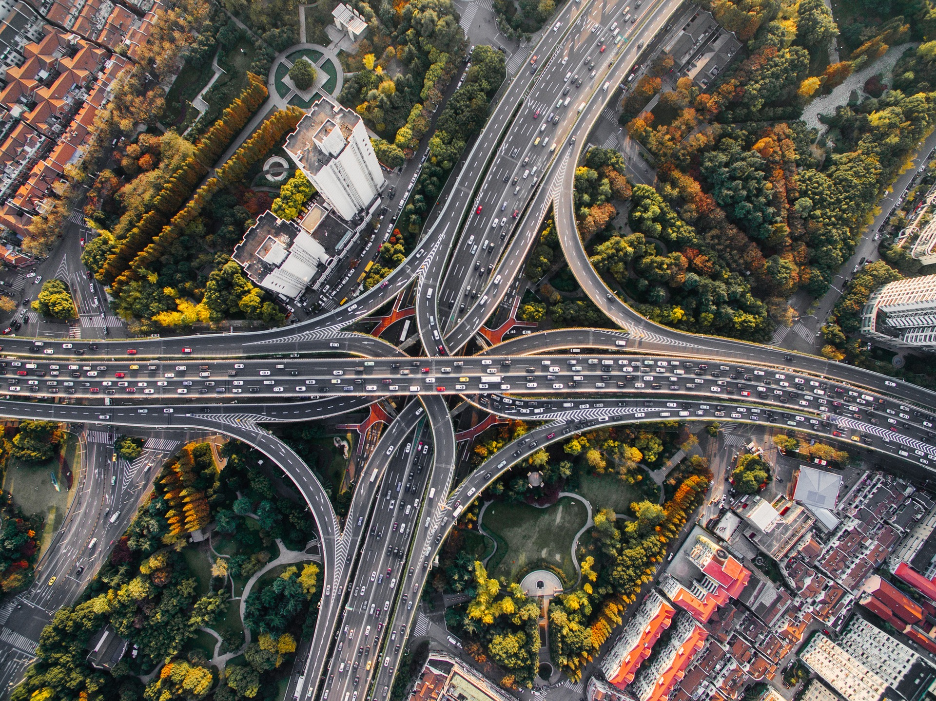 traffic autonomous