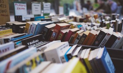 bookstores books