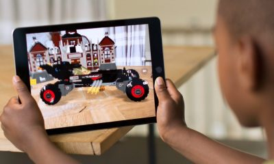 apple arkit augmented reality ar