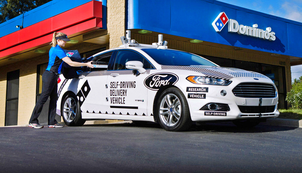 dominos ford