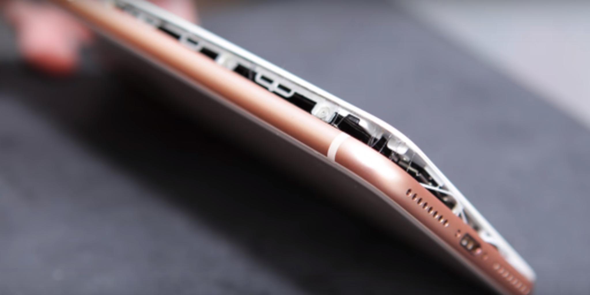 splitgate new apple iphone 8 plus