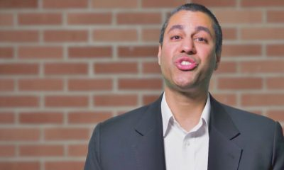 ajit pai speaking