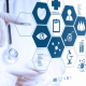 blockchain healthcare app