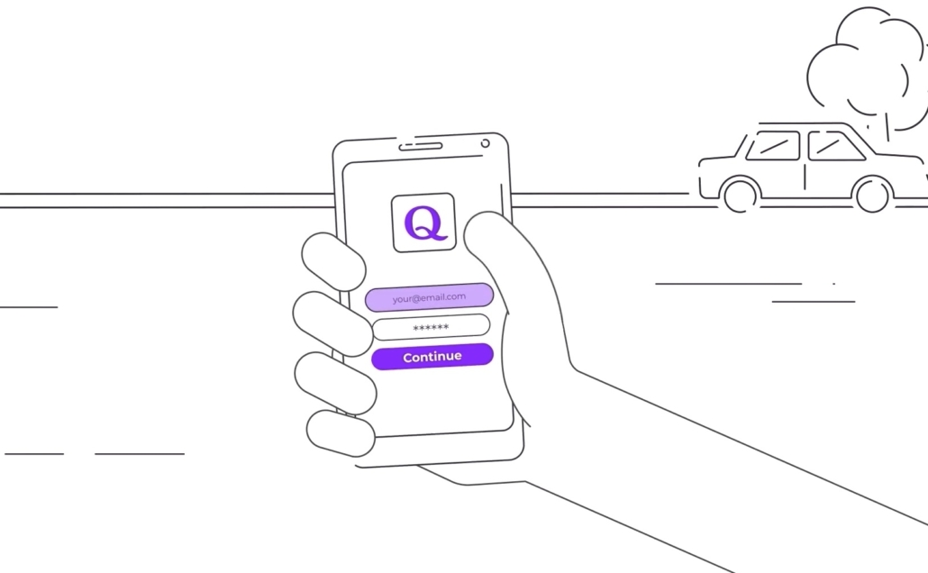 initiative Q payment system