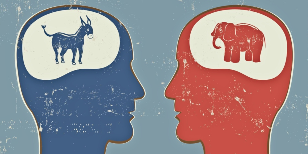 political discrimination