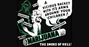 satans cigarrete