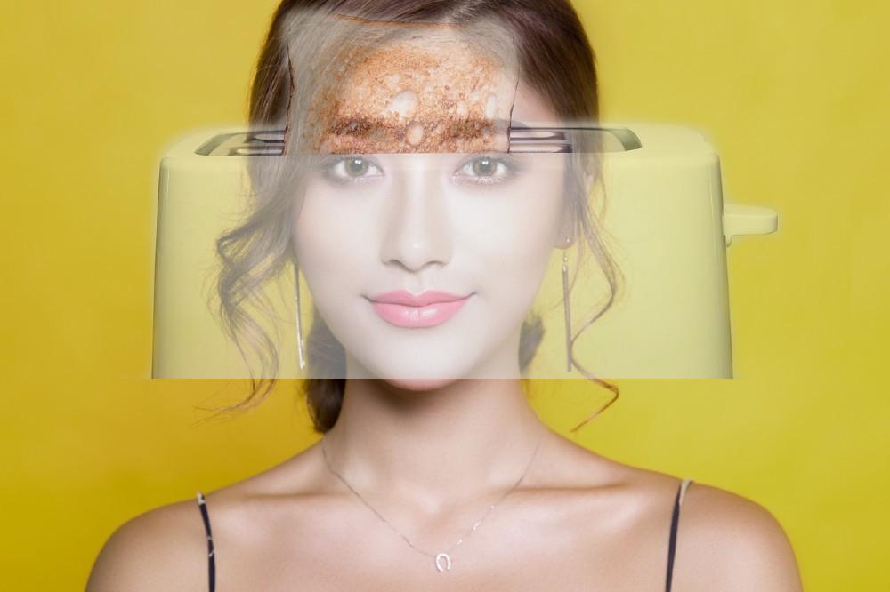 Facial recognition failure