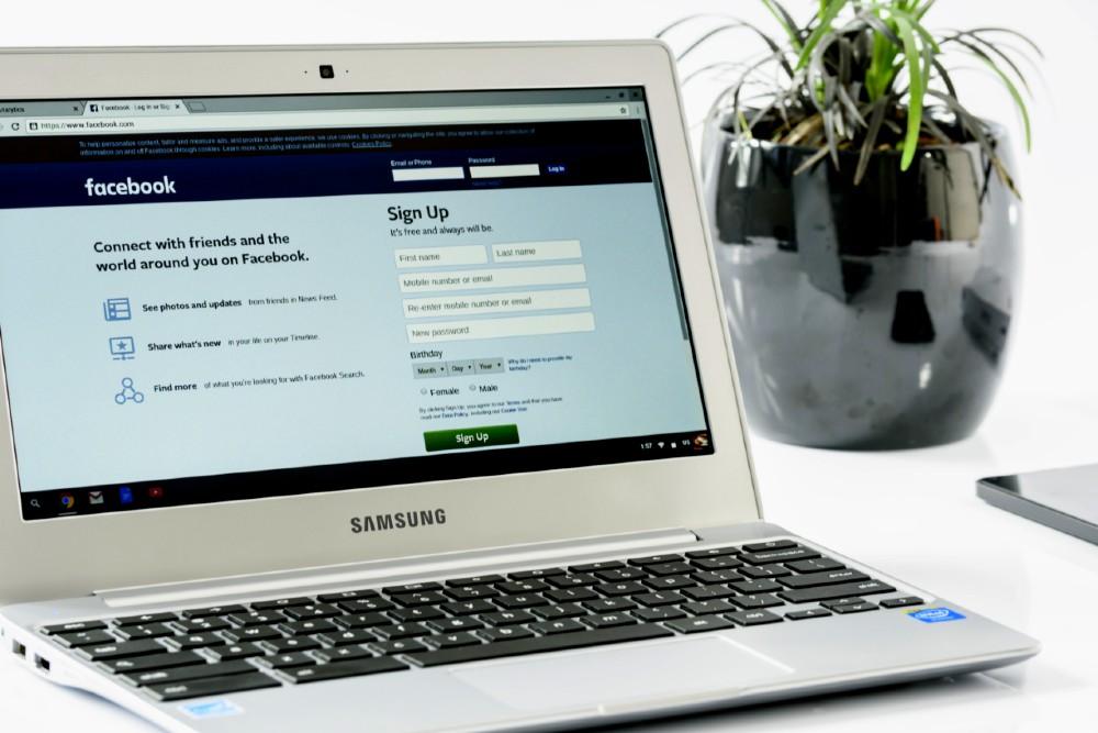 facebook operating system