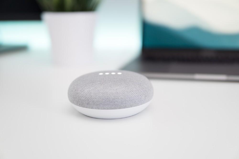 consumers speaker
