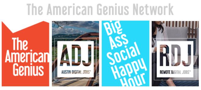 the american genius network