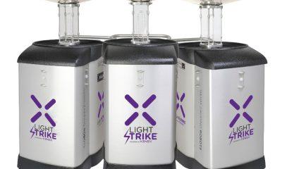 xenex lightstrike