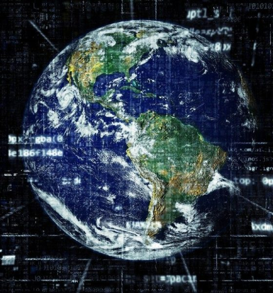 internet world slow down