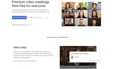 Google meet