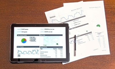 proprietary data analysis