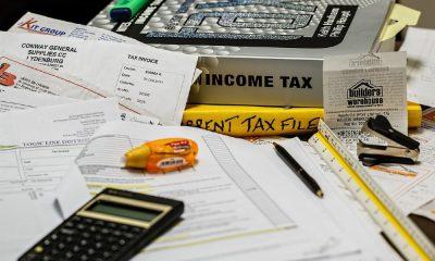 Cares act taxes due