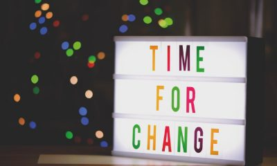 pivot change