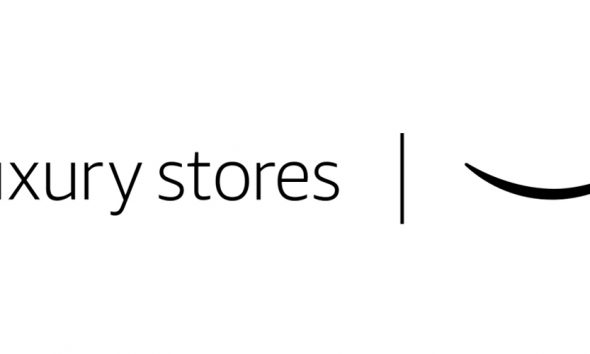 Amazon Luxury Stores logo