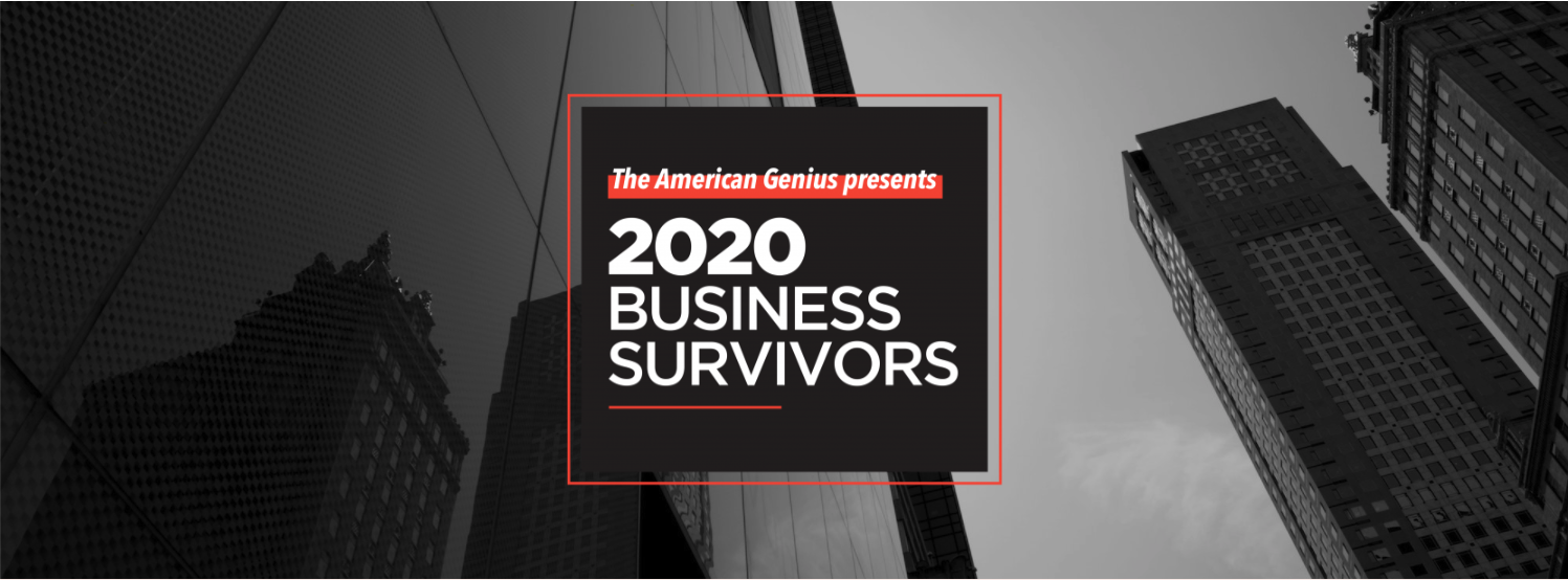 2020 Business Survivors