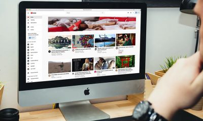 YouTube browsing could become e-commerce site.